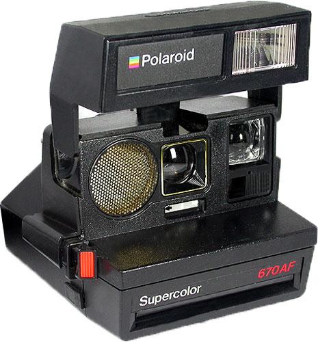 polaroid 670 af user manual lagsij. Black Bedroom Furniture Sets. Home Design Ideas
