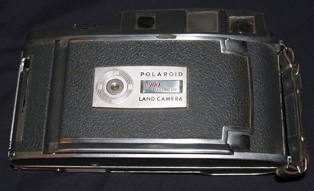 110a  b packfilm conversion acquiring a 900 finder instant options Polaroid Camera Model 80A eBay Snap Polaroid Cameras
