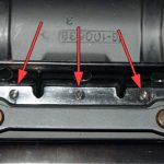 spool screws