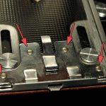 remove stop rivets